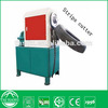 Strip cutter for waste rubber tyre recycling plant