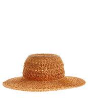Alibaba china useful girls straw visor caps