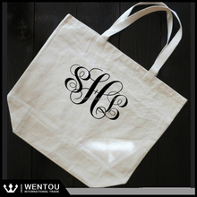 Wholesale Monogrammed Personalized Bridesmaid Gift Tote Bag