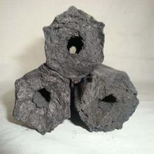 Barbecue (BBQ) Application and Briquette Shape coal