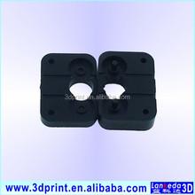High quality 3d printer kits extruder carriage frameset driver box gear box for extruder