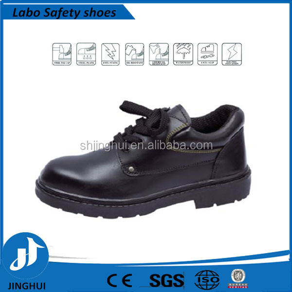 Fashion Shoe Good Work Safety Boots With Bv Iso Verified - Buy Safety BootsWork Safety Boots ...