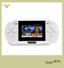 3.0 inch handheld juego with 400 different games inside