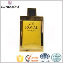 long lasting oem and odm royal eau de parfum made in China