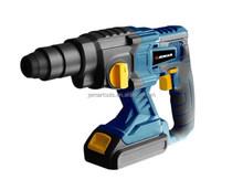Brushless motor 18V Li-ion hammer drill, 18V Cordless hammer drill, 18V battery hammer drill