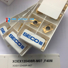 Best Quality Short Delivery SECO Carbide Insert Carbide Cutting Tools