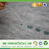 water absorbent fabrics for making hygienic products