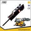 China excavator hydraulic earth moving machine