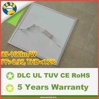 595x595mm cubiertas de las luces de techo del LED luz del panel de techo for energy saving