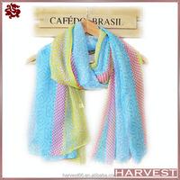 Fashion wholesale digital print syria scarf