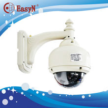 Outdoor Waterproof Wifi Speed mobile view app/ Dome IP Camera/