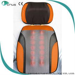 No Electromagnetic Radiation best car seat massager