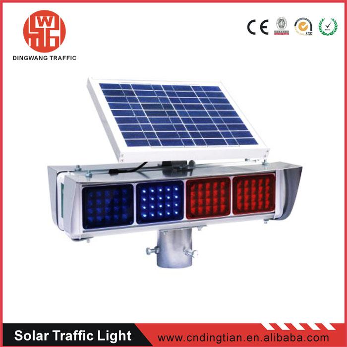 30 Yıllık Tecrübeye DingTing09 yeni ürün güneş driveway uyarı ışığı