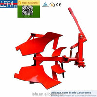 15-35hp Farm Tractor 3 point hitch single-furrow plough 8 inch
