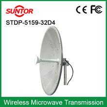 5GHz 32dbi parabolic Antenna
