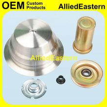 Profissional personalizado de Metal trilho de cortina de alumínio 150630C63