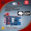 Hot sale eps foam icf machine