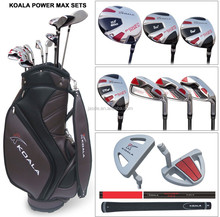 Quality Golf Set