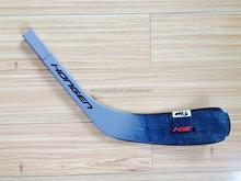Ice hockey stick blade, composite, replacement, fiberglass, left hand