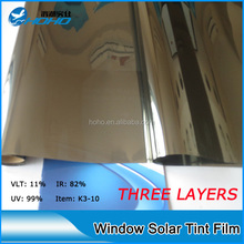High quality solar film for car window sun protection film solar control film with best supply