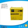 Multifunction panel solar fridge system