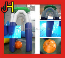 Funny Water Game Inflatable Basketball Hoop