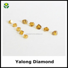 Chinese High quality large size CVD sythetic diamond for industrial uses