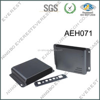 Adaptable Electrics Aluminum Extrusion Enclosure