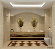 Bathroom tile safely for kids antibiosis new design tile construction material
