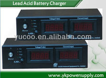 (YK-CD9630) Equal charge / float charge automatic switch Battery Charger