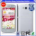 Branca de neve android 4. 2,4.3 polegadas 3g ips 480*800 pixel dual core alto custo do telefone móvel