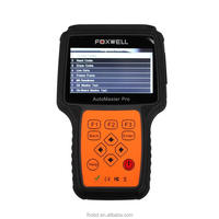 Foxwell NT644 AutoMaster Pro heavy duty truck diagnostic scan tool