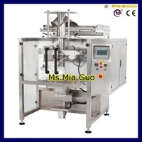 Full Automatic Liquid Packing Machine Water Packing Machine