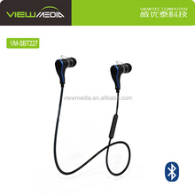 VM-SBT227 top selling products 2015 Mp3 Players bluetooth headphones