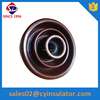 pin stand of electric conductor insulator