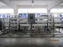 Competitive prices tap water/river water water treatment business for hot sales