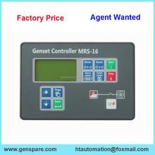 Genset Controller MRS16 Generator controller
