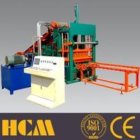 mesin harga batako QT4-15 Haicheng machinery group