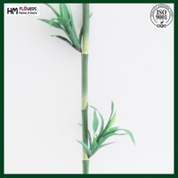 fake artificial plants decoration bamboo