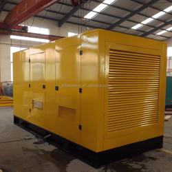 Low price 10KVA-2000KVA automatic generator starter with 9001 CE