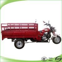 Popular three wheel cargo motorcycles eec