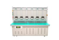 HS-6103B multi-function Single phase electric energy meter test bench equipment 0.05% accurancy