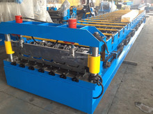 IT4 roof panel roll forming machine/ Box profile roll former /IBR roll forming machinery
