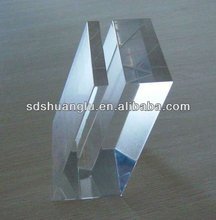 Transparent plexiglass plate acrylic sheet
