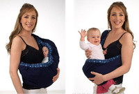 2015 hot selling products! handle baby carrier, baby sling wrap carrier for new born baby