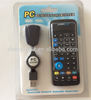 USB PC remote control IR / HTPC RC