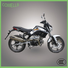 Chongqing best quality street bike motorcycle CO150-S9