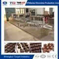275 serie de alta calidad en caliente de la venta multi- fuction de chocolate línea de producción