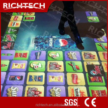 PROMOTION! RICHTECH interactive floor and wall equipment system