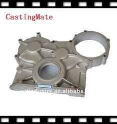 OEM iron foundry Spheroidal Graphite Cast Iron